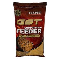 TR - GST Feeder 1kg - Jezero
