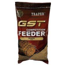 TR - GST Feeder 1kg - Žutooka
