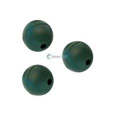 CZ - Gumene kuglice CZ1793 zelene - 8mm