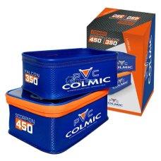 COL - Torba PVC COMBO Scorpion 450 + Falcon 350 - BOXEVA406