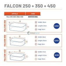 COL - Torba PVC COMBO Falcon 250 + 350 + 450 - BOXEVA406A