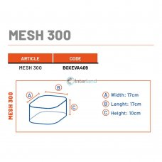 COL - Mrežasta posuda MESH 300 - BOXEVA409