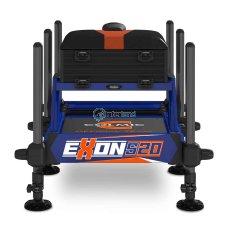 COL - Natjecateljska stolica EXON S-20
