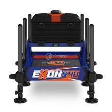 COL - Natjecateljska stolica EXON S-40