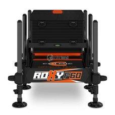 COL - Natjecateljska stolica ROXY F-60