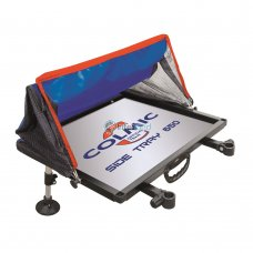 COL - Bočna aluminijska platforma 66x50cm (D.36mm) PA0900A43Q3