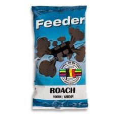 VDE - Feeder Roach Black 1kg