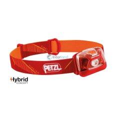 BIM - Naglavna svjetiljka TIKKINA, crvena, E091DA01, Petzl