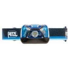 BIM - Naglavna svjetiljka TIKKA CORE, plava, E111AA00, Petzl