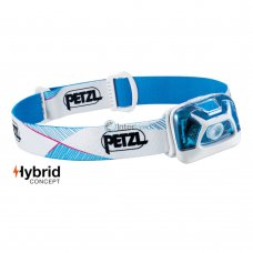 BIM - Naglavna svjetiljka TIKKA, bijelo/plava, E093FA03, Petzl