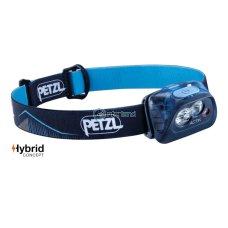 BIM - Naglavna svjetiljka ACTIC, plava, E099FA01, Petzl
