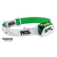 BIM - Naglavna svjetiljka ACTIC , bijelo/zelena, E099FA02, Petzl