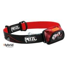 BIM - Naglavna svjetiljka ACTIK CORE, crvena, E099GA01, Petzl