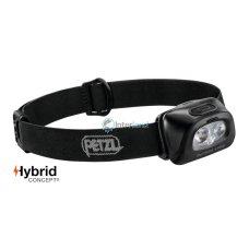 BIM - Naglavna svjetiljka TACTIKKA +RGB, crna, E089FA00, Petzl