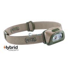 BIM - Naglavna svjetiljka TACTIKKA +RGB, pjesak, E089FA02, Petzl