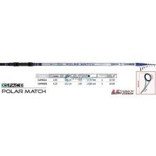 COL - Štap POLAR MATCH 4.20mt (10-80gr) - CAPO82B