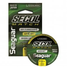 COL - Najlon SECOL MATCH 50mt - 0,148mm - NYSCM14