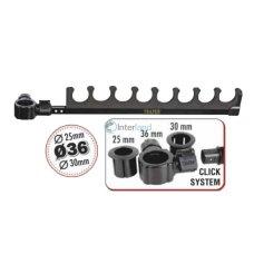 TR - Držač štapova bočni GST Click 8U 40cm 36mm - 22889