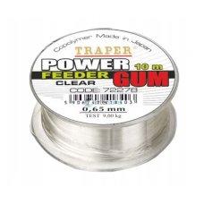 Feeder guma POWER Clear