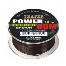 Feeder guma POWER Brown