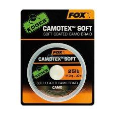 Špaga FOX Camotex soft 20 m