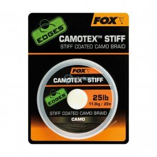Špaga FOX Camotex stiff 20 m
