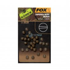 FOX - Gumeni stoperi Camo Tapered x30 CAC769 -  4mm