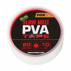 FOX - PVA traka 20m Slow Melt CPV081 - 10mm