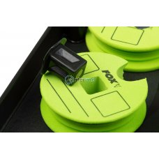 FOX - Pernica F-Box Magnetic Disc&Rig Box System – Medium