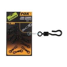FOX - Vrtilica za brzu izmjenu - CAC763