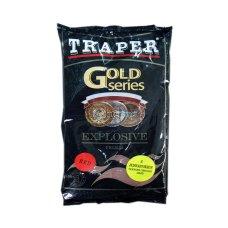 TR - Gold 1kg - Explosive crvena