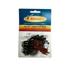STO - Kopča za olovo Art. 437