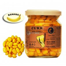 CUKK - Kukuruz 220 ml - Banana
