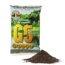 VDE - G5 Scotthorne crni 2kg