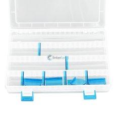 WEI - Plastična kutija MB9314
