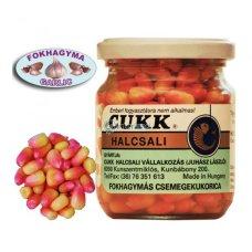 CUKK - Kukuruz 220 ml - Češnjak