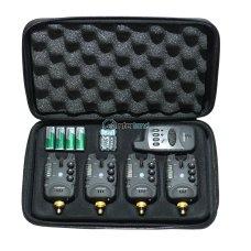 CIX - Signalizator komplet 4+1 FA211