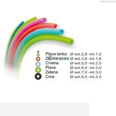 STO - Guma za pračku 7mm - zelena