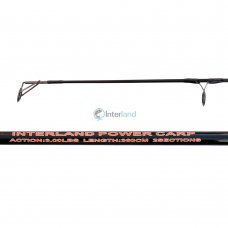 KYU - Štap Interland POWER Carp 3,60 met - 3.0 Lbs