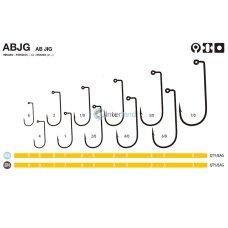 Udice FUDO AB Jig 2101 BN