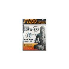 Udice FUDO Sode-FW 6603 BR