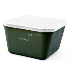 WEI - Plastična kutijica 9G-013