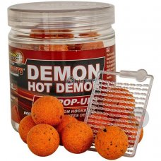 STB - Boile HOT DEMON Concept plivajuće 14mm 80g