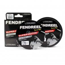 COL - Najlon FENDREEL 150 m - 0,168 mm - NYFE16
