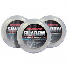 STB - Najlon Fluorcarbon Shadow 0,26 mm/20 met