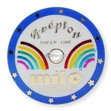 MIL - Najlon - Krepton 100 mt - 0.09