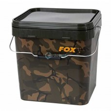 FOX - Kanta 17L Camo Square