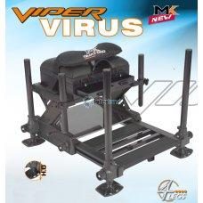 MK4 - Natjecateljska stolica VIPER VIRUS