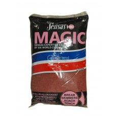 SEN - Magic crveni 1kg