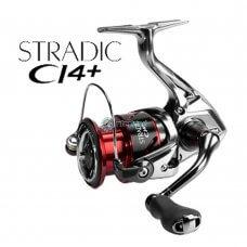 SHI - Rola STRADIC CI4+3000FB